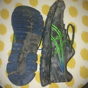 Asics Shoes - ASICS shoes